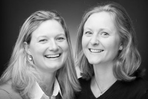 Kristine og Lisbeth
