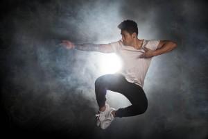 Danser - Timothy