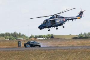 Lynx og drifting