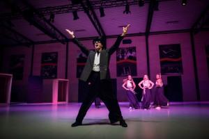 Stepz danseuddannelse